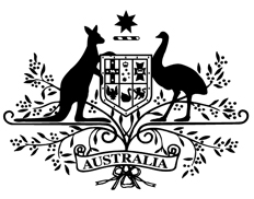 DEPARTMENT OF FOREIGN AFFAIRS AND TRADE - AUSTRALIA