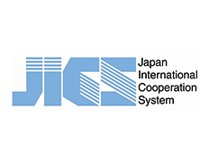 JAPAN INTERNATIONAL COOPERATION SYSTEM