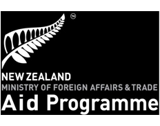 NEW ZEALAND'S AID PROGRAMME