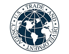 UNITED STATES TRADE AND DEVELOPMENT AGENCY